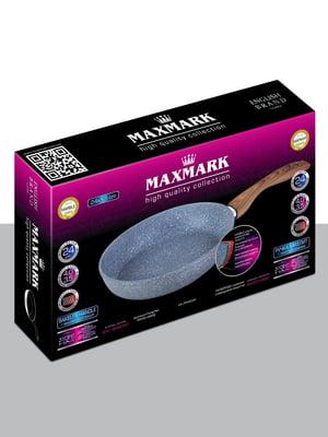 Сковорода с мраморным покрытием (24 см) | 5782648