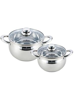 Набір посуду (4 предмети) | 5782383