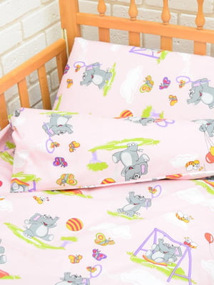 Комплект постельного белья | 5587209