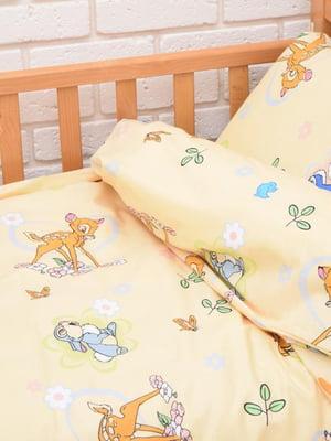 Комплект постельного белья | 5587215