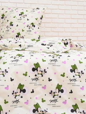 Комплект постельного белья | 5587222