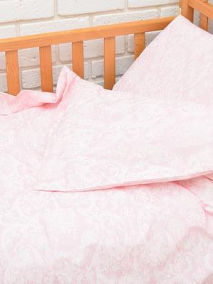 Комплект постельного белья | 5587227