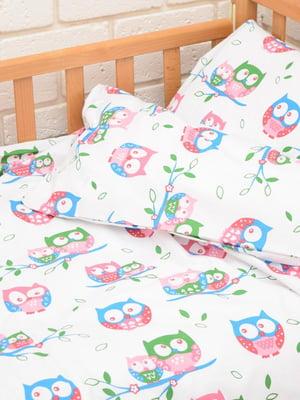 Комплект постельного белья | 5587229