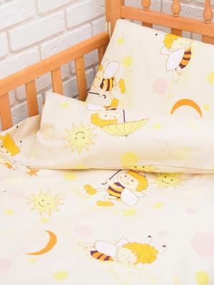 Комплект постельного белья | 5587235