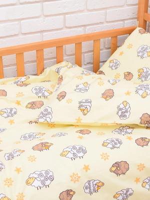 Комплект постельного белья | 5587238