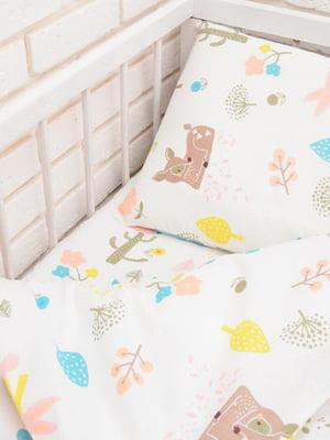 Комплект постельного белья детский | 5742917