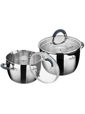 Набір посуду (4 предмети) | 5782378