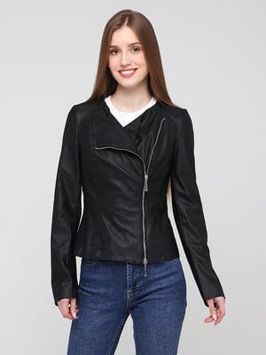 Куртка чорна   5783281