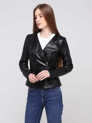 Куртка чорна   5783283