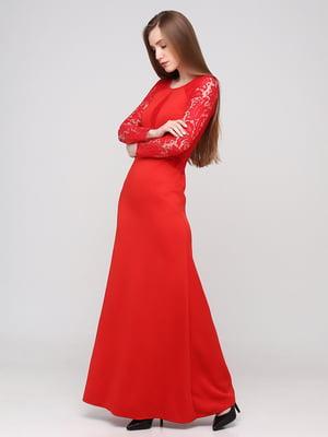 Сукня червона   5783327