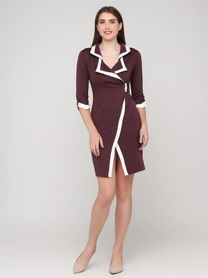 Сукня коричнева   5783508