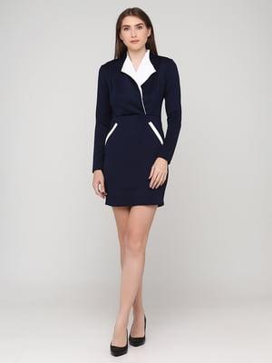 Сукня синя   5783521