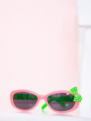 Очки солнцезащитные | 5783947