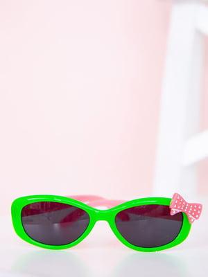 Очки солнцезащитные | 5783948