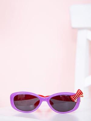 Очки солнцезащитные | 5783949