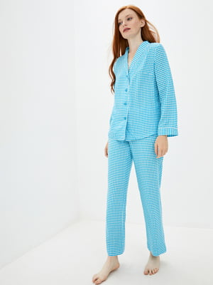 Піжама: сорочка і штани   5784438
