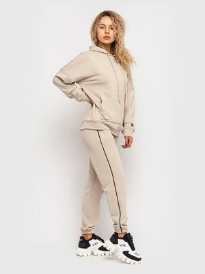 Костюм: худи и брюки   5784683