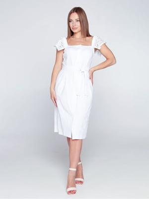 Сукня біла   5784801