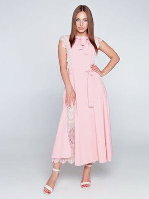 Сукня рожева   5784803