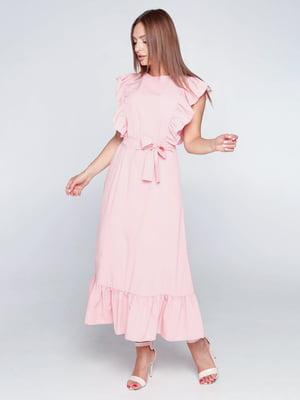 Сукня рожева   5784816