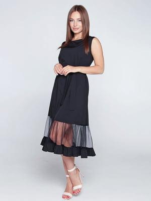 Сукня чорна   5784820