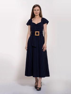 Сукня синя   5785408