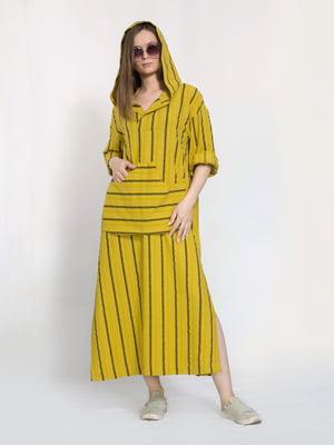 Сукня жовта | 5785416