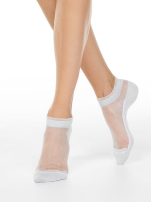 Носки серые | 5699045