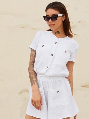 Костюм: блуза і шорти   5785927