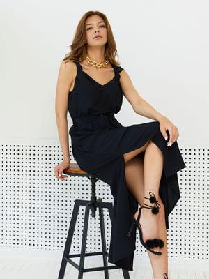 Платье черное   5785949
