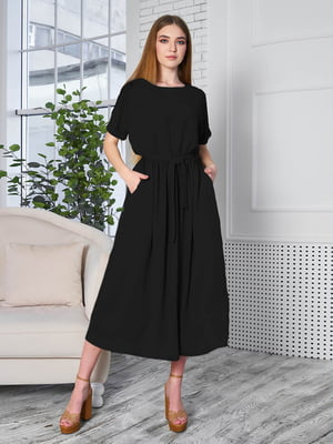 Сукня чорна | 5786545