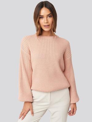 Джемпер рожевий | 5787905