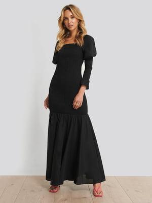 Платье черное   5787982