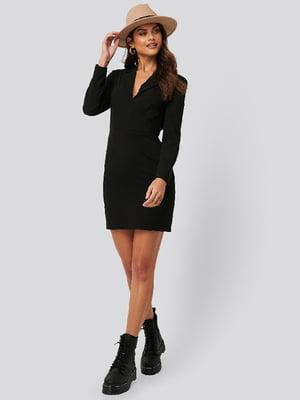 Платье черное   5788413