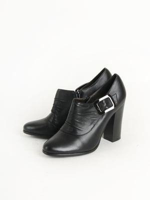 Туфлі чорні   5253518