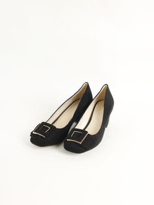 Туфлі чорні | 5789969