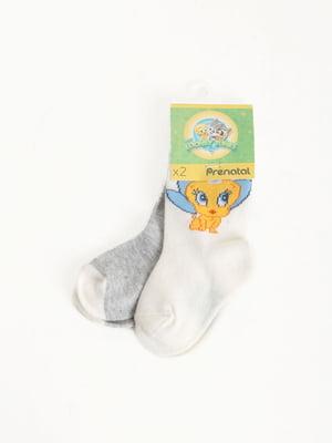 Набор носков (2 пары) | 5793841