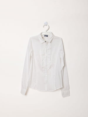 Рубашка белая   5794030