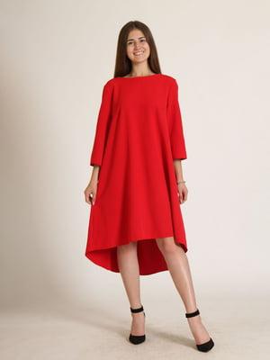 Сукня червона   5797087
