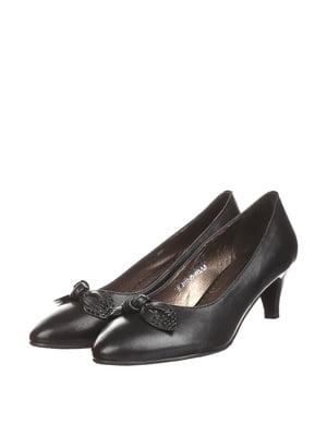 Туфлі чорні   4905278