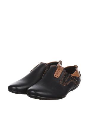 Туфли черные   5253674