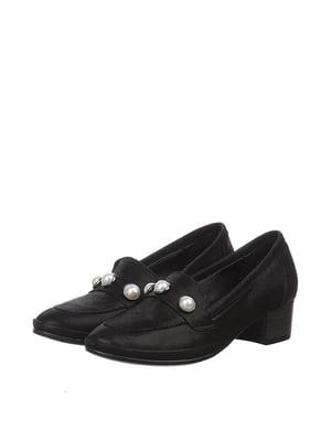 Туфлі чорні | 4904754