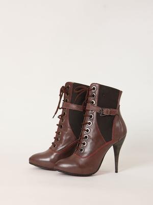 Ботильйони коричневі | 5165943