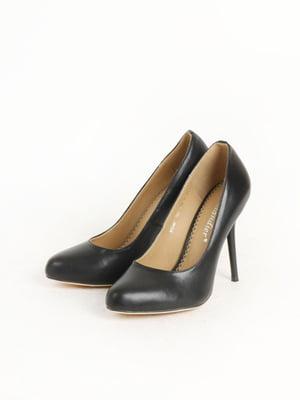 Туфлі чорні   5253381