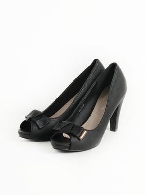 Туфлі чорні   5253532