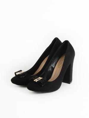 Туфлі чорні | 5253545