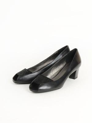 Туфлі чорні   5294877