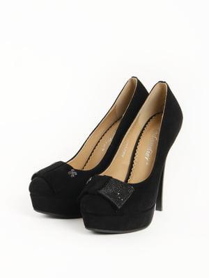 Туфлі чорні   5788906