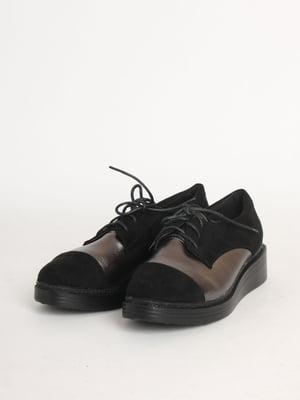 Туфлі чорні   5789096