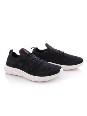Кроссовки черные | 5796702